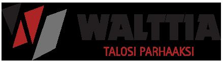 Logo: Walttia